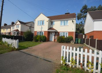 Thumbnail 4 bedroom detached house for sale in Lyons Hall Road, Braintree