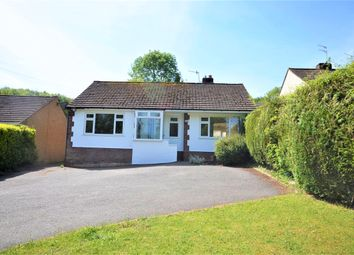 Thumbnail 2 bed detached bungalow to rent in Nags Head Lane, Great Missenden