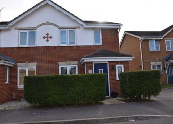 Thumbnail 3 bed semi-detached house to rent in Collingwood Road, Rainham