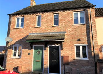 Thumbnail 2 bed detached house to rent in The Square, Kirton