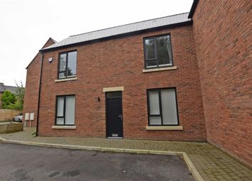 Thumbnail 3 bedroom semi-detached house for sale in Elverston Street, Northenden, Manchester