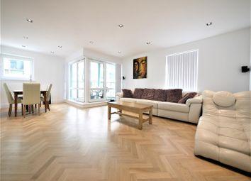 Thumbnail 2 bed flat to rent in Warwick Road, Kensington