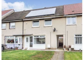 Thumbnail 3 bed terraced house for sale in Merrylees Road, Glasgow