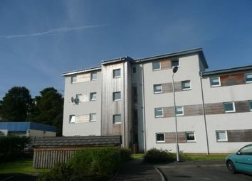 Thumbnail 2 bed flat to rent in Strathclyde Gardens, Cambuslang