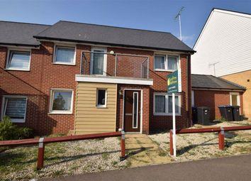 3 bed semi-detached house for sale in Torkildsen Way, Harlow, Essex CM20