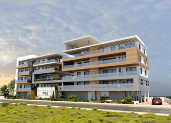 Thumbnail 3 bed apartment for sale in Alexandroupoleos, Larnaka, Larnaca, Cyprus
