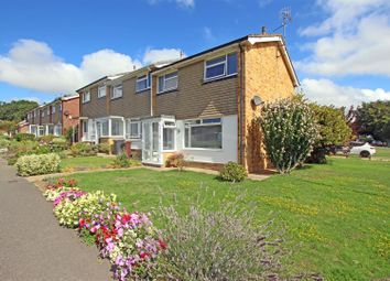 Thumbnail 3 bed semi-detached house for sale in Barons Way, Polegate