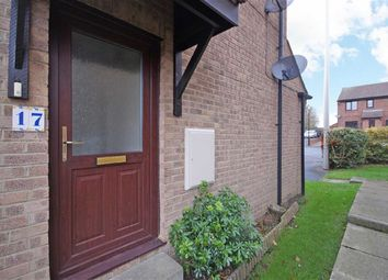 Thumbnail 1 bed flat for sale in Eavestone Grove, Harrogate, North Yorkshire