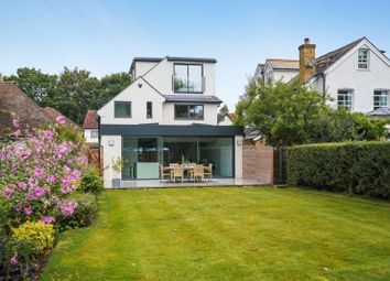 4 bed detached house for sale in Clarence Road, Walton KT12
