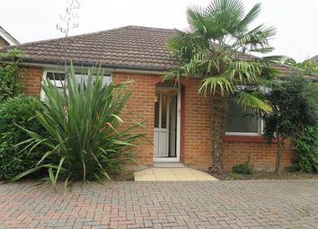 Thumbnail 3 bed bungalow for sale in 3 Old Magazine Close, Marchwood, Southampton