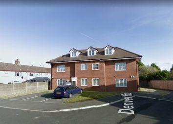 2 bed flat for sale in Denver Road, Kirkby, Liverpool L32