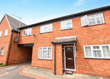 Thumbnail 2 bedroom maisonette for sale in Cambridge Street, Godmanchester, Huntingdon