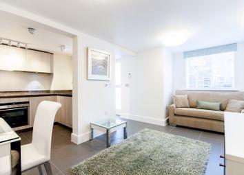 Thumbnail 1 bed flat to rent in Cranham Street, Oxford