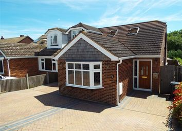 Thumbnail 4 bed property for sale in Orchard Close, Minster, Ramsgate