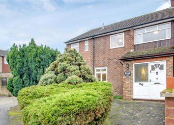 3 bed end terrace house for sale in Brookfield Lane, Cheshunt, Waltham Cross EN8