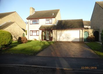 Thumbnail 3 bed detached house to rent in Meade King Grove, Woodmancote, Cheltenham