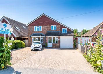 4 bed detached house for sale in Broyle Lane, Ringmer BN8