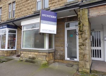 Thumbnail Commercial property for sale in 3 Crossley Street, Wetherby