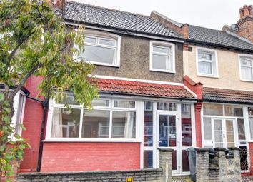 Thumbnail 3 bed property to rent in Penshurst Road, Thornton Heath