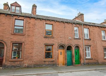 Thumbnail 3 bed terraced house for sale in Brougham Street, Penrith