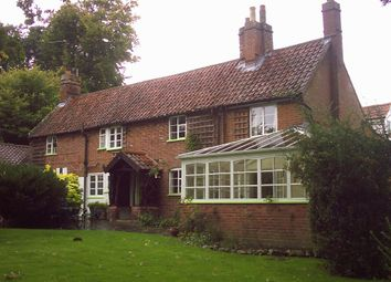 Thumbnail 2 bed semi-detached house to rent in Hill Farm Close, Newmarket Road, Cringleford, Norwich