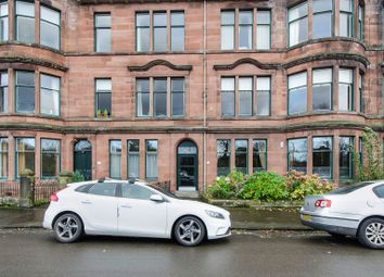 Thumbnail 3 bed flat for sale in Fotheringay Road, Pollokshields, Glasgow