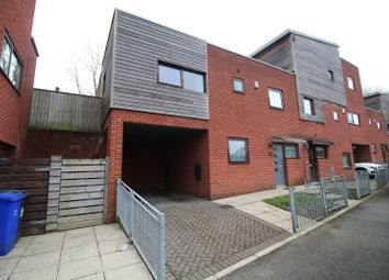 2 bed semi-detached house for sale in Asten Fold, Salford, Greater Manchester M6