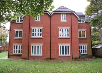 Thumbnail 2 bed flat for sale in Harborne Park Road, Harborne, Birmingham