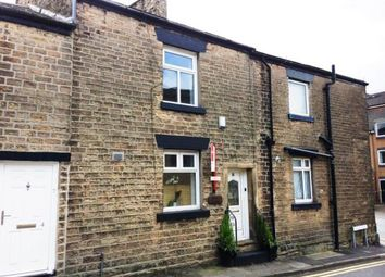 Thumbnail 2 bed terraced house for sale in Chadwick Street, Marple, Stockport, Cheshire