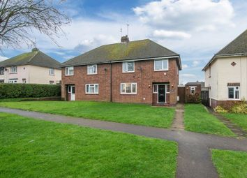 Thumbnail 4 bedroom semi-detached house for sale in Larch Grove, Bletchley, Milton Keynes