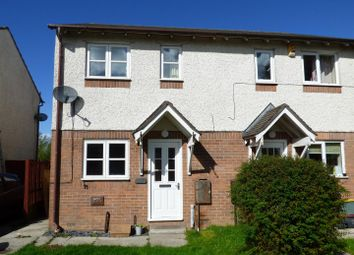 Thumbnail 2 bed town house for sale in Rysdale Crescent, Morecambe