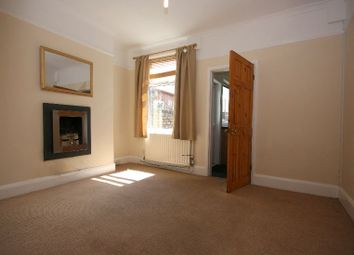 Thumbnail 2 bedroom terraced house to rent in Chatsworth Terrace, York