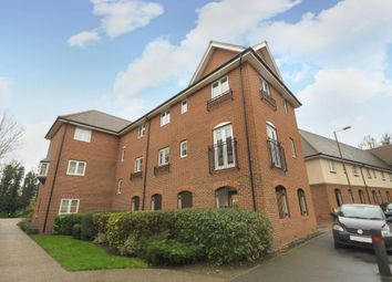 Thumbnail 2 bed flat for sale in Thames View, Abingdon