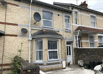 Thumbnail 1 bed flat to rent in Top Flat, 36 Lime Grove, Bideford