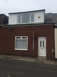 Thumbnail 4 bed detached house to rent in Pensher Street, Sunderland