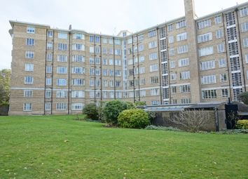 Thumbnail 2 bed flat for sale in Furze Hill, Hove