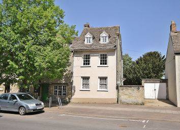 Thumbnail 4 bed cottage for sale in Corn Street, Witney
