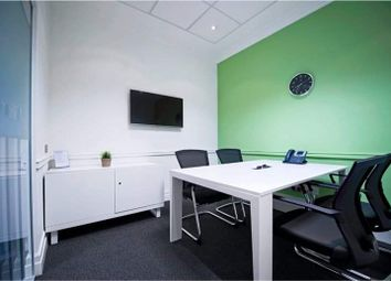 Serviced office to let in The Oasis, Meadowhall Centre, Sheffield S9