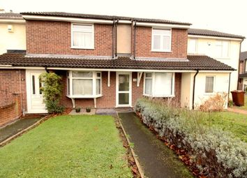 Thumbnail 2 bed terraced house for sale in Linden Avenue, Nottingham