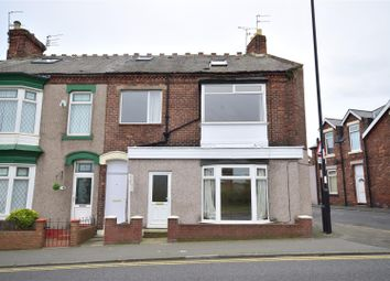 Thumbnail 7 bed terraced house for sale in Whitehall Terrace, Pallion, Sunderland