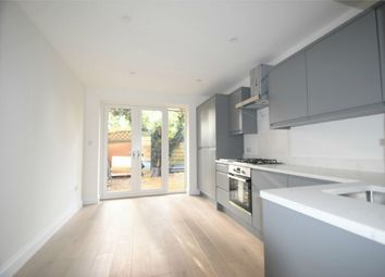 Thumbnail 3 bed semi-detached house for sale in Ikon III, Elmore Road, Enfield, Greater London