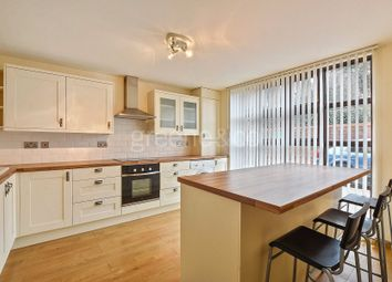 Thumbnail 3 bedroom property for sale in Marie Lloyd Gardens, Crouch End Borders, London