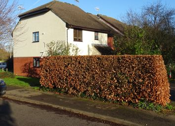 Thumbnail 1 bed maisonette to rent in Ladycross Mews, Milford