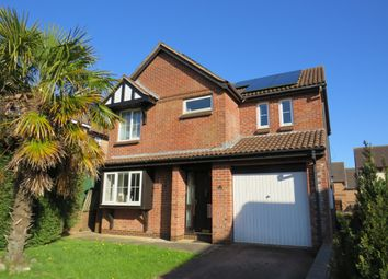 Thumbnail 4 bed property to rent in West Park Drive, Plympton, Plymouth
