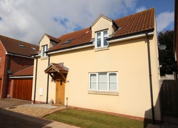 Thumbnail 3 bed detached house for sale in Queen Street, North Petherton, Bridgwater