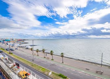 Apt 1.2 Western Esplanade, Southend-On-Sea, Essex SS1. 2 bed flat for sale