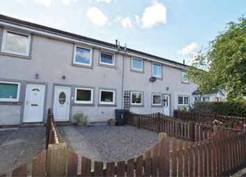 Thumbnail 2 bed terraced house for sale in Fieldside, Heads Nook, Brampton, Cumbria