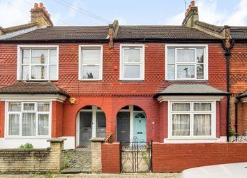 Thumbnail Flat for sale in Kettering Street, London