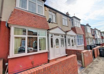 Thumbnail 3 bed terraced house for sale in Village Road, Aston, Birmingham