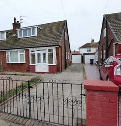 Thumbnail 3 bed semi-detached house to rent in Kendal Avenue, Thornton Cleveleys, Lancs